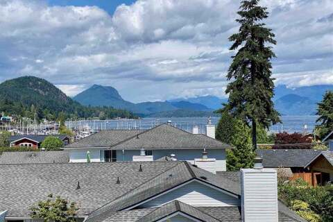 Townhouse for sale at 696 Trueman Rd Unit 27 Gibsons British Columbia - MLS: R2471923