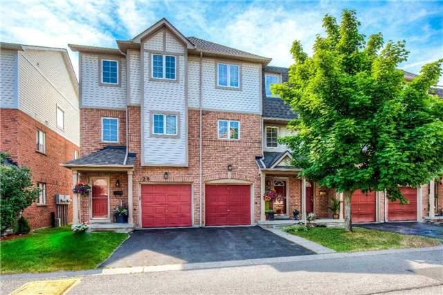 Sold: 27 - 710 Spring Gardens Road, Burlington, ON