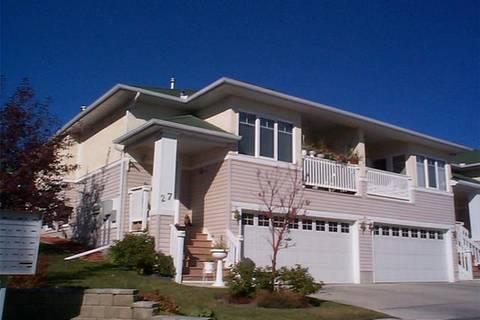 Townhouse for sale at 72 Millside Dr Southwest Unit 27 Calgary Alberta - MLS: C4271209