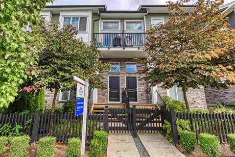 Townhouse for sale at 7686 209 St Unit 27 Langley British Columbia - MLS: R2403723