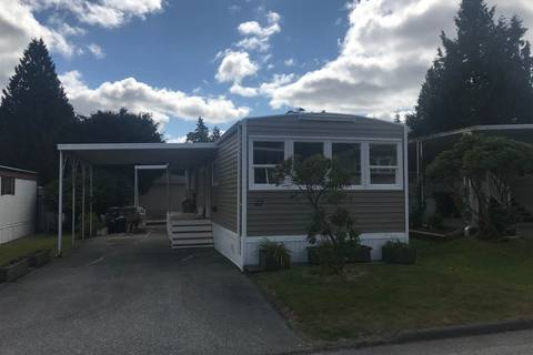 Home for sale at 7790 King George Blvd Unit 27 Surrey British Columbia - MLS: R2381622