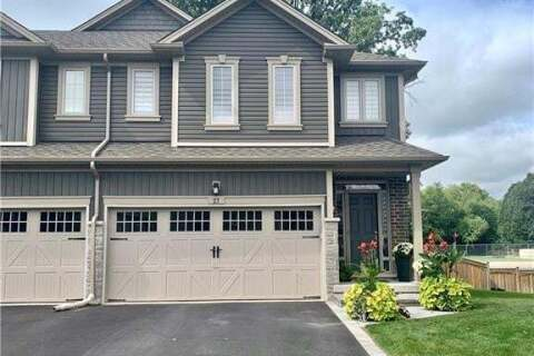 Townhouse for sale at 80 Willow St Unit 27 Paris Ontario - MLS: 40020532