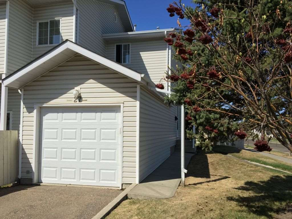 Buliding: 8203 160 Avenue, Edmonton, AB