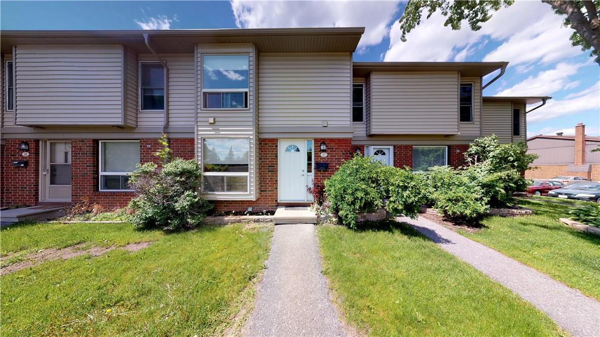 Removed: 27 - 840 Cahill Drive West, Ottawa, ON - Removed on 2019-06-30 17:09:25