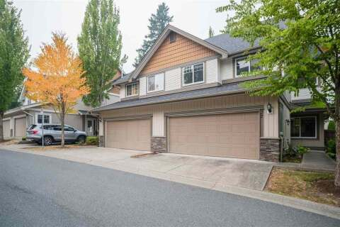 Townhouse for sale at 8717 159 St Unit 27 Surrey British Columbia - MLS: R2497588