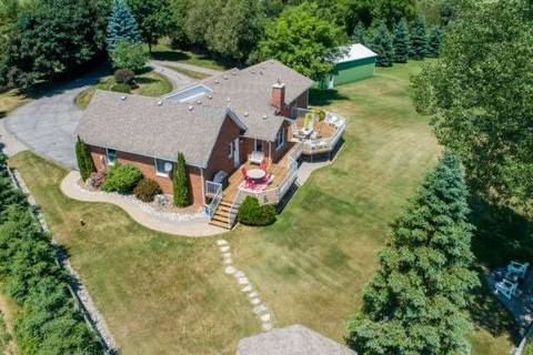 House for sale at 8781 Sideroad 27 Sideroad Erin Ontario - MLS: X4411452