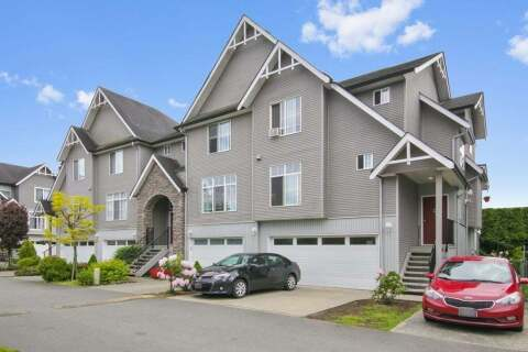 Townhouse for sale at 8881 Walters St Unit 27 Chilliwack British Columbia - MLS: R2458011