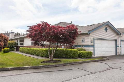 Townhouse for sale at 8889 212 St Unit 27 Langley British Columbia - MLS: R2371255