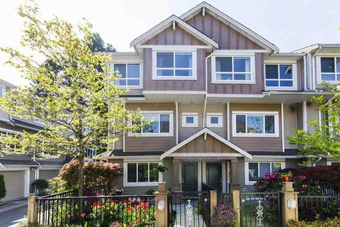 Townhouse for sale at 9288 Keefer Ave Unit 27 Richmond British Columbia - MLS: R2367265