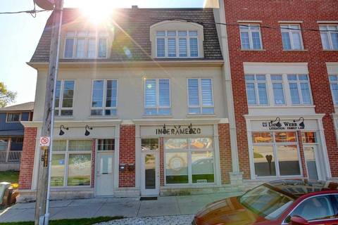 Townhouse for sale at 96 Nelson St Unit 27 Oakville Ontario - MLS: W4608832