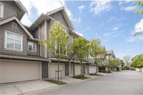 Townhouse for sale at 9800 Odlin Rd Unit 27 Richmond British Columbia - MLS: R2405272