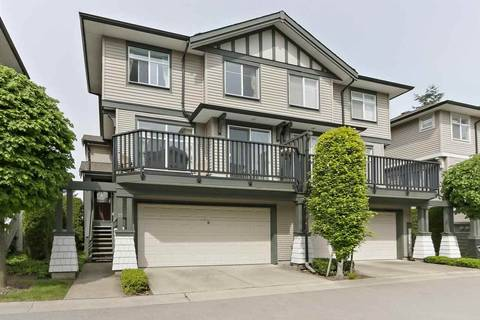 Townhouse for sale at 9833 Keefer Ave Unit 27 Richmond British Columbia - MLS: R2368445