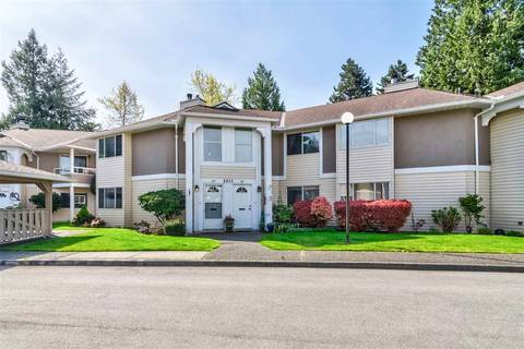 Townhouse for sale at 9922 148 St Unit 27 Surrey British Columbia - MLS: R2369281