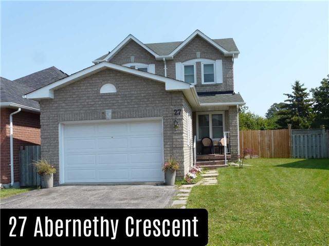 Property For Sale Abernethy