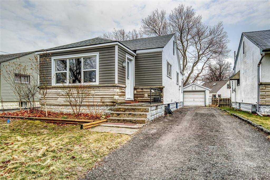 House for sale at 27 Achilles Ave Welland Ontario - MLS: 30799393