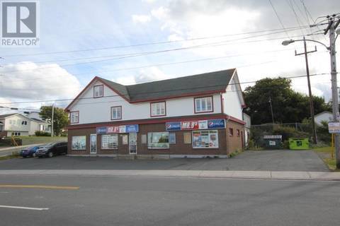 Commercial property for sale at 27 Airport Heights Dr St. John's Newfoundland - MLS: 1196859