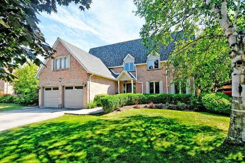 House for sale at 27 Aitken Circ Markham Ontario - MLS: N4553072
