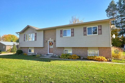 House for sale at 27 Albert St Springwater Ontario - MLS: S4956035