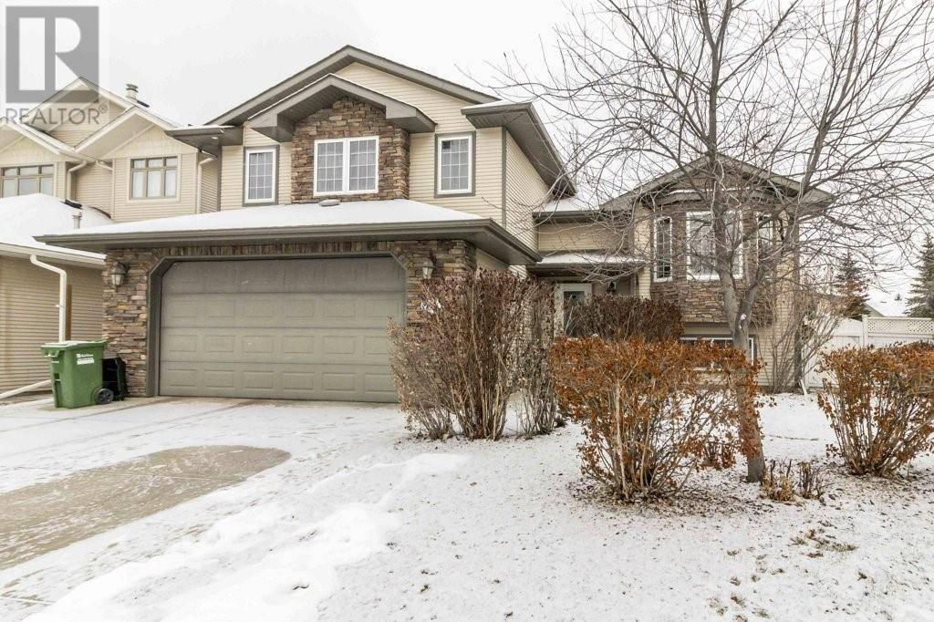 House for sale at 27 Aldrich Cs Red Deer Alberta - MLS: ca0184210