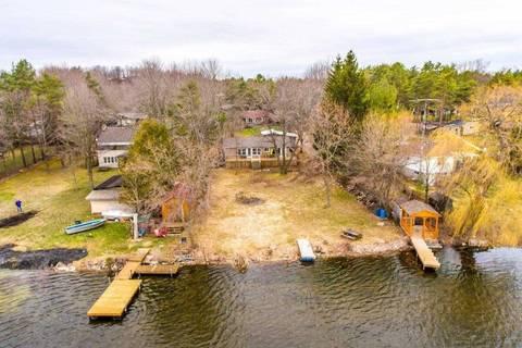 House for sale at 27 Alpine St Kawartha Lakes Ontario - MLS: X4749336