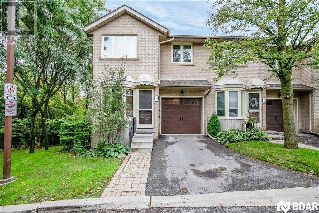 Townhouse for sale at 27 Anderson Pl Aurora Ontario - MLS: 30770070