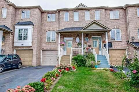 Townhouse for sale at 27 Andover Cres Toronto Ontario - MLS: E4913186