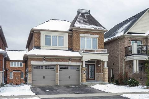 House for sale at 27 Andrew Green Cres Whitchurch-stouffville Ontario - MLS: N4642306