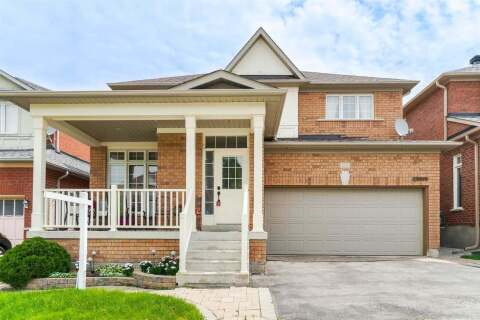 House for sale at 27 Appleview Rd Markham Ontario - MLS: N4805204