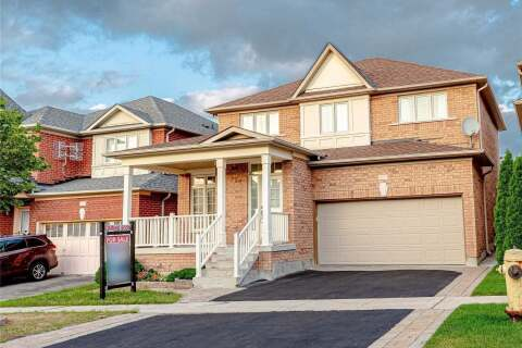 House for sale at 27 Appleview Rd Markham Ontario - MLS: N4913728