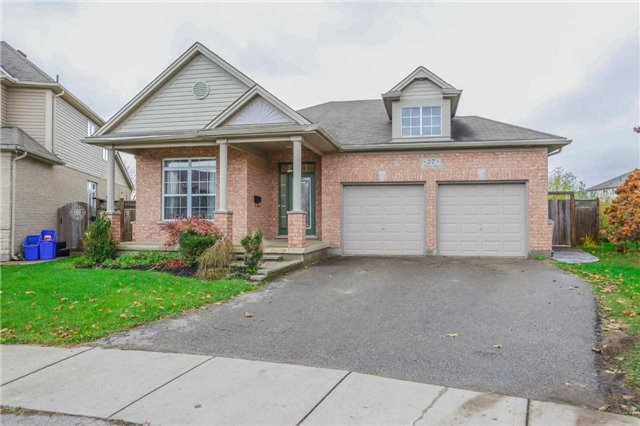 House for sale at 27 Arklow Place London Ontario - MLS: X4296348