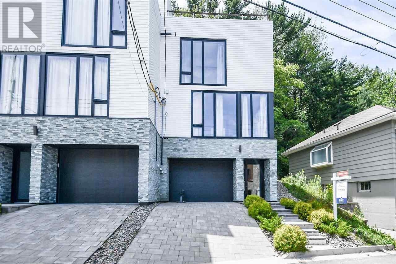House for sale at 27 Armshore Dr Halifax Nova Scotia - MLS: 202013527