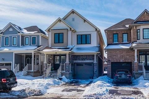 House for sale at 27 Arnold Marshall Blvd Haldimand Ontario - MLS: X4450231