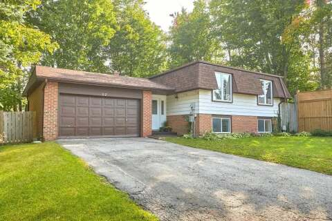 House for sale at 27 Aspen Dr Barrie Ontario - MLS: S4918056