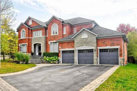 House for sale at 27 Aspen Leaf Ct Aurora Ontario - MLS: N4956169