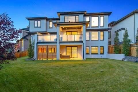 House for sale at 27 Aspen Ridge Heath Southwest Calgary Alberta - MLS: C4303309