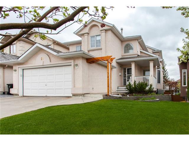 Sold: 27 Assiniboine Circle Southeast, Calgary, AB