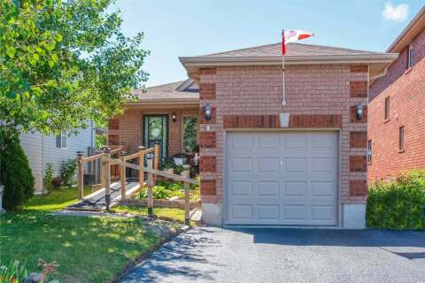 House for sale at 27 Athabaska Rd Barrie Ontario - MLS: S4844213