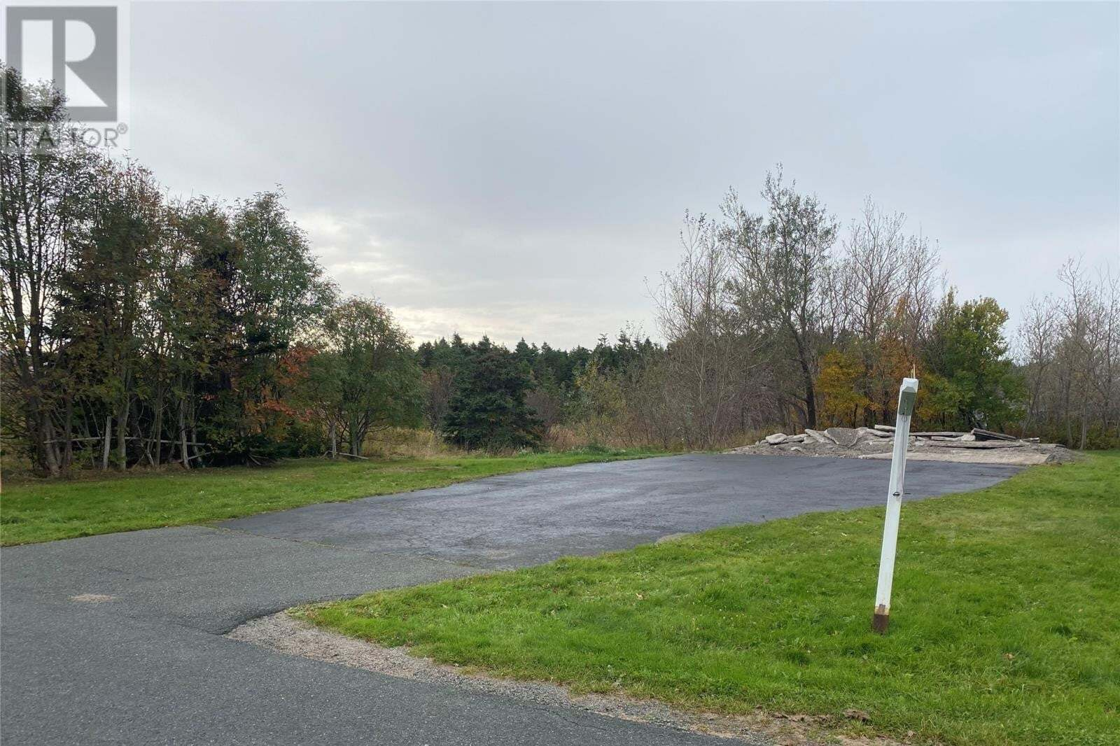 Residential property for sale at 27 Atkins Rd Conception Bay South Newfoundland - MLS: 1214347