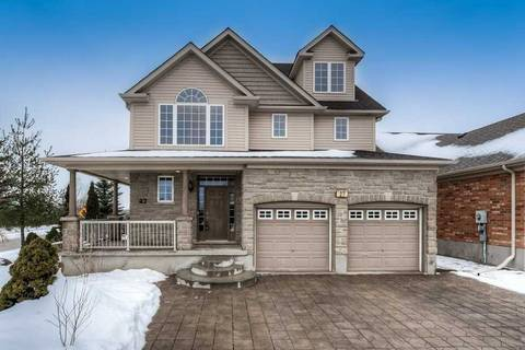 House for sale at 27 Atto Dr Guelph Ontario - MLS: X4676598