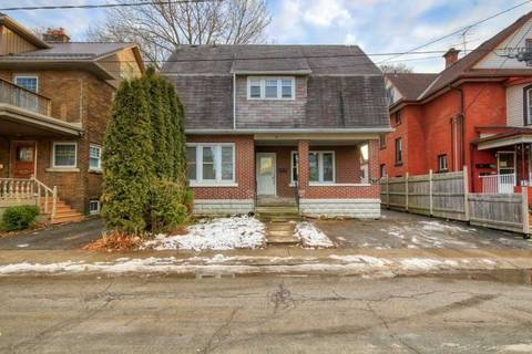 House for sale at 27 Avenue Pl Welland Ontario - MLS: X4686822