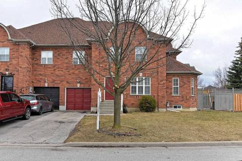 Townhouse for sale at 27 Badger Ave Brampton Ontario - MLS: W4725991