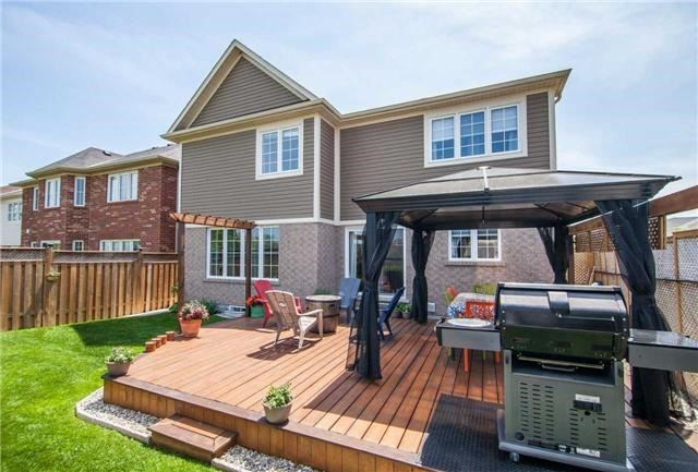For Sale: 27 Baldwin Drive, Cambridge, ON | 4 Bed, 4 Bath House for $674,900. See 20 photos!