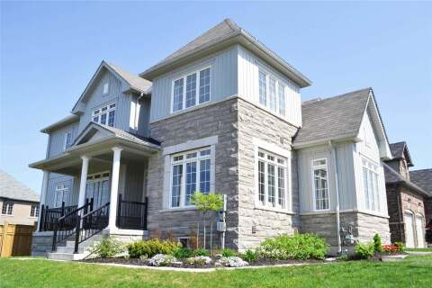 House for sale at 27 Barchard St Clarington Ontario - MLS: E4772515