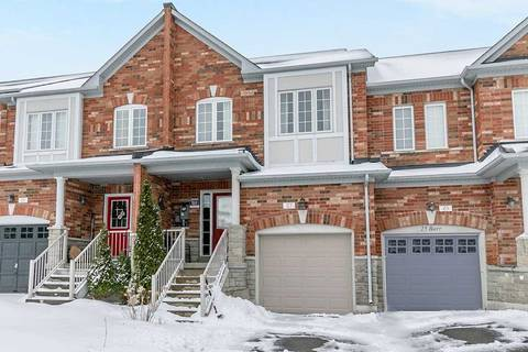 Townhouse for sale at 27 Barr Cres Aurora Ontario - MLS: N4704169