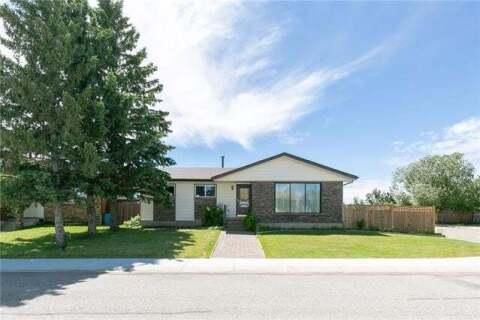 House for sale at 27 Beaver Pl Beiseker Alberta - MLS: C4306269