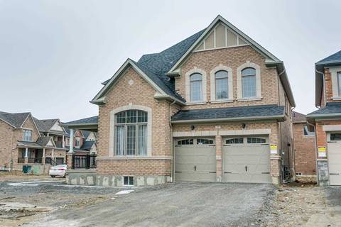 House for sale at 27 Beaverdams Dr Whitby Ontario - MLS: E4449124