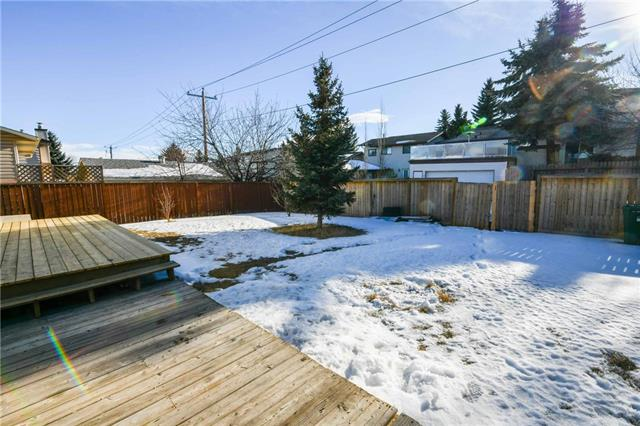 For Sale: 27 Bedford Drive Northeast, Calgary, AB | 5 Bed, 3 Bath House for $439,900. See 33 photos!