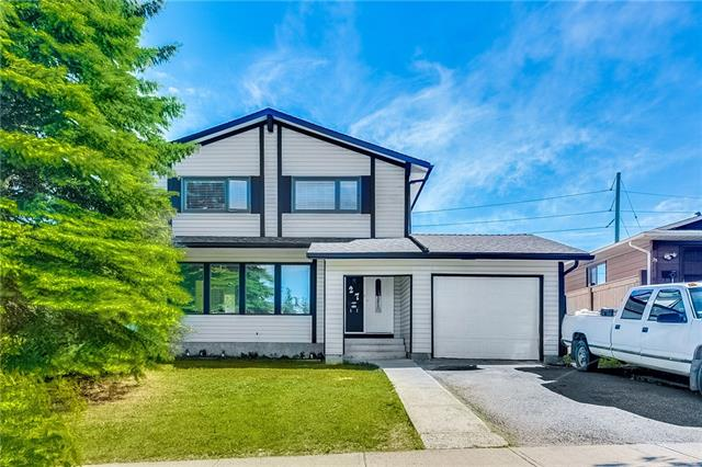 Sold: 27 Bedford Drive Northeast, Calgary, AB