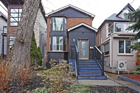 House for sale at 27 Beechwood Dr Unit On Toronto Ontario - MLS: E4735116