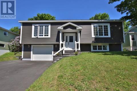 House for sale at 27 Belfast St St. John's Newfoundland - MLS: 1199012